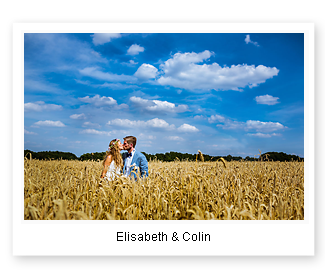 Elisabeth & Colin