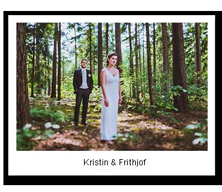 Kristin & Frithjof