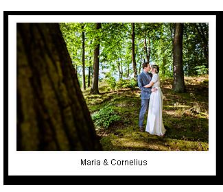 Maria & Cornelius