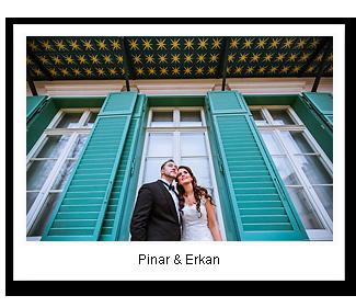 Pinar & Erkan