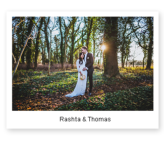 Rashta & Thomas