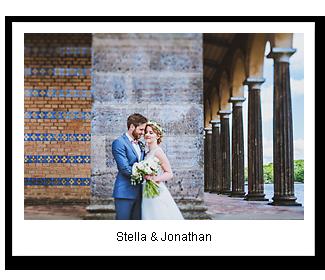 Stella & Jonathan