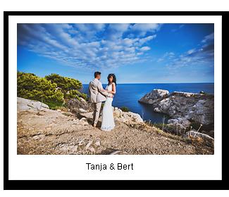Tanja & Bert
