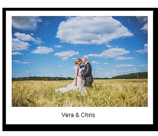 Vera & Chris
