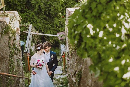 Hochzeit im Landhof Liepe Hochzeitsfotograf © www.henninghattendorf.de