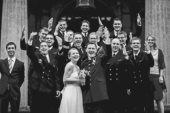 Standesamtliche Hochzeit im Jagdschloss Bellin Hochzeitsfotograf © www.henninghattendorf.de