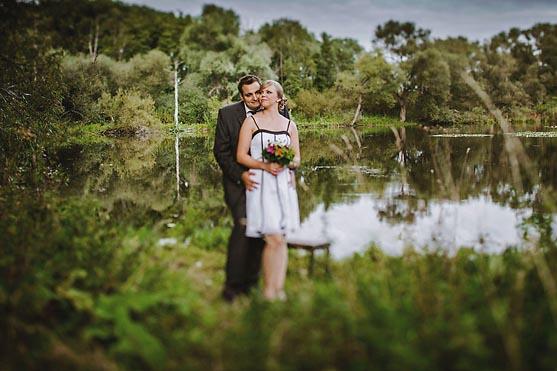 Hochzeit in der Eventoase in Hannover Hochzeitsfotograf © www.henninghattendorf.de