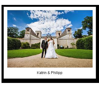 Katrin & Philipp