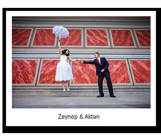 Zeynep & Aktan
