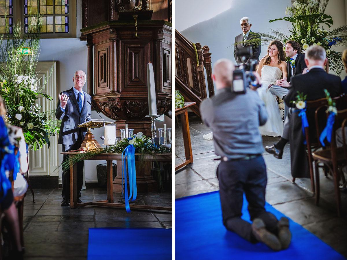 Bruidsfotograaf Trouwfotograaf Amsterdam