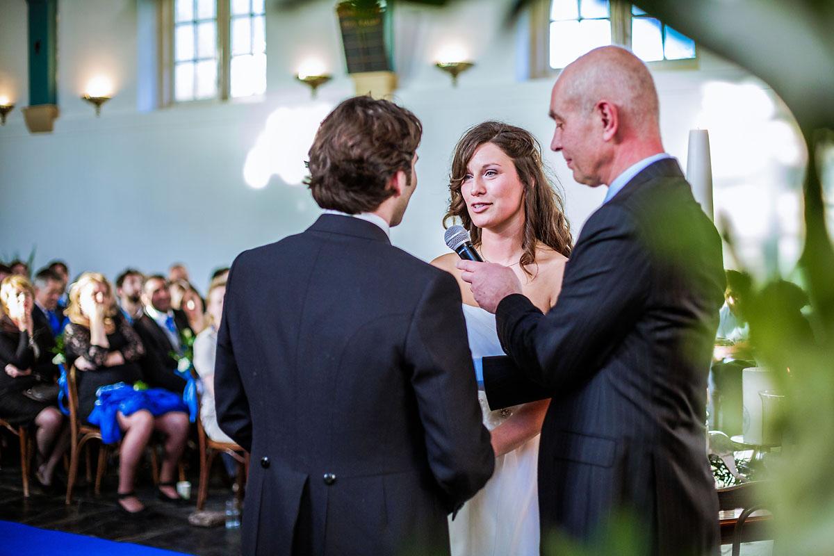 Bruidsfotografie Trouwfotografie Amsterdam