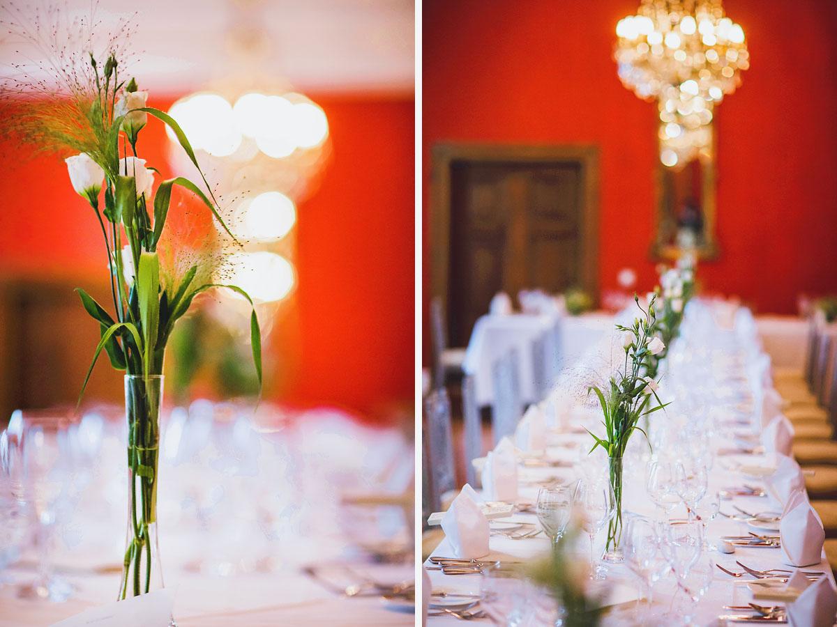 Hochzeitsfotograf Uckermark im Jagdschloss Kotelow
