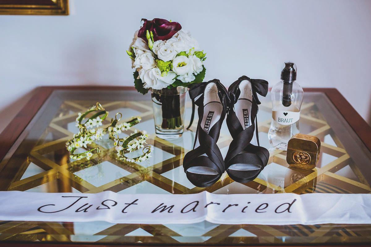 Hochzeitsfotograf Berlin Details