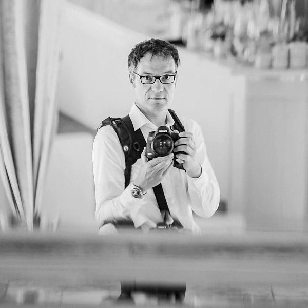 Fotograf Eurer Hochzeit