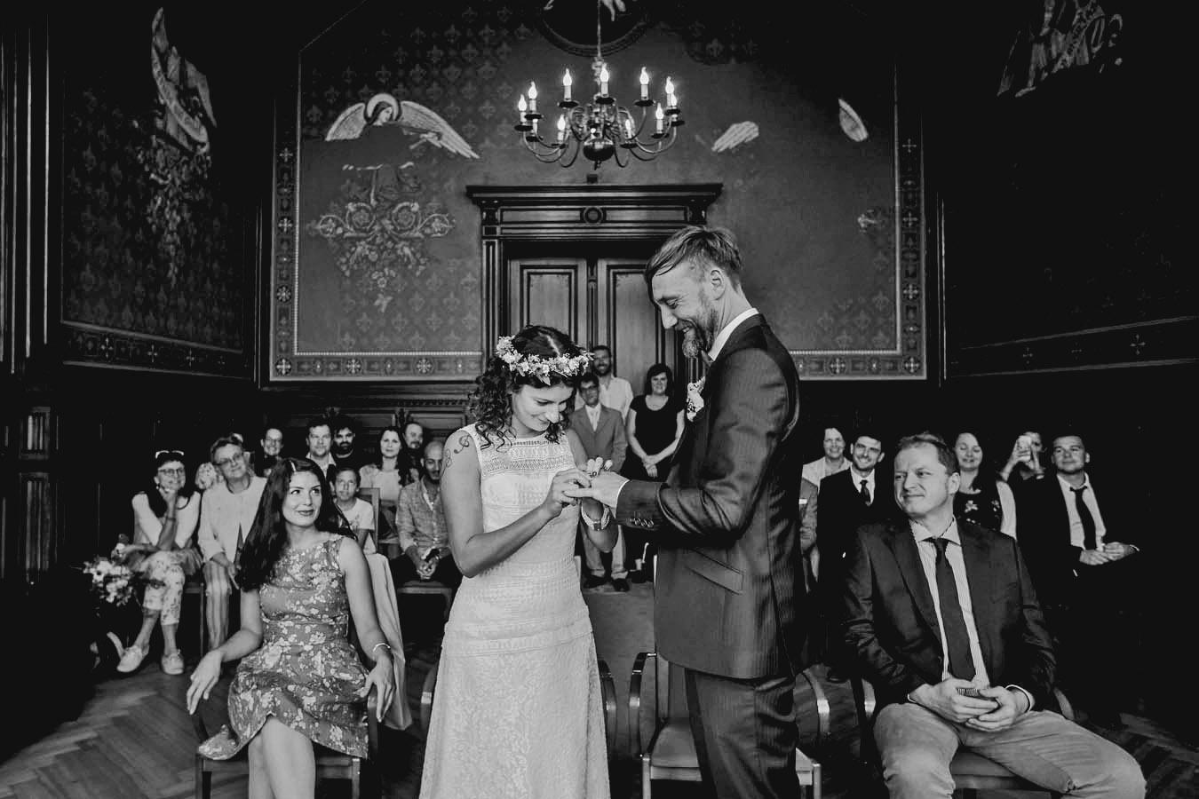 Hochzeitsfotograf Berlin Standesamt Neukoelln