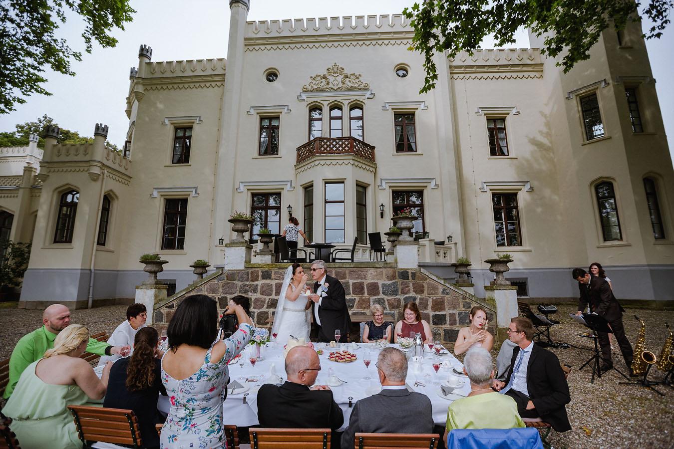 Hochzeit Schloss Kittendorf Fotograf Neubrandenburg