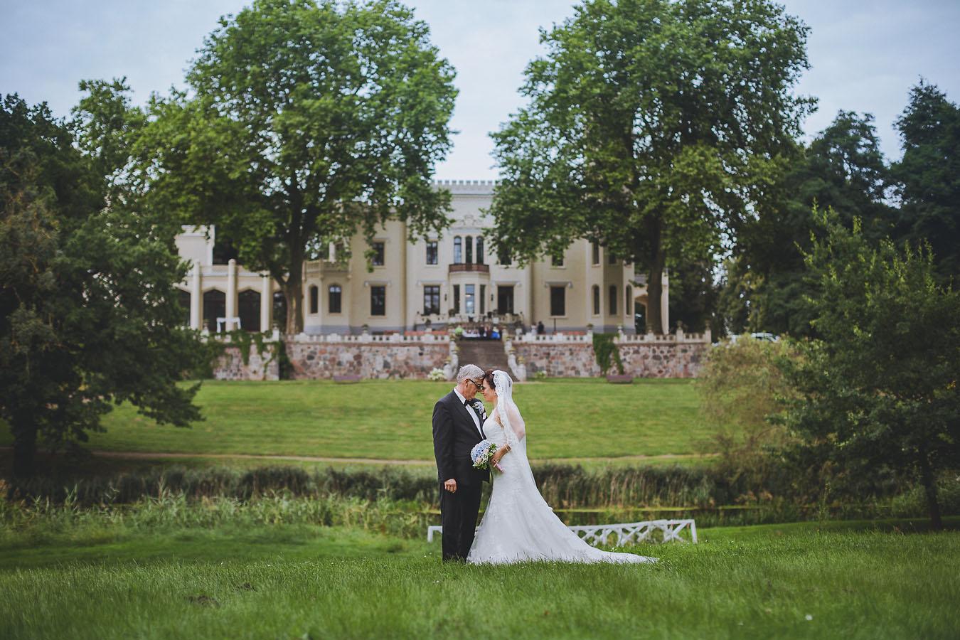 Hochzeit Schloss Kittendorf Fotograf Greifswald