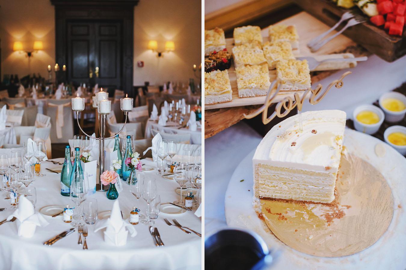 Hochzeit Seehaus Schloss Gut Liebenberg Fotograf Brandenburg
