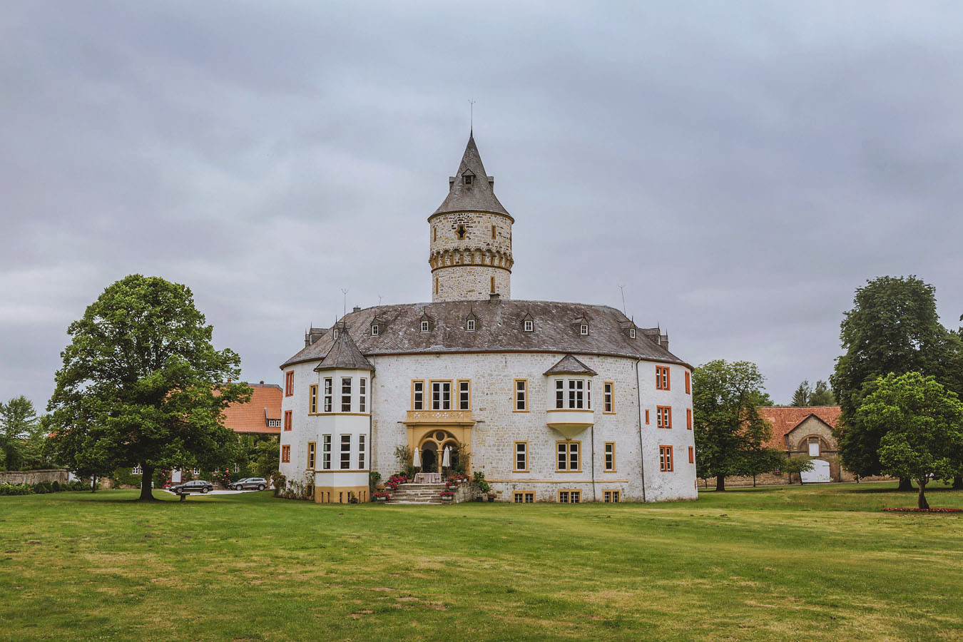Hochzeit Schloss Oelber Hannover Fotograf