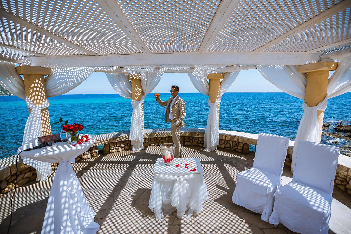 Hochzeit Mallorca Port Ver del Mar Fotograf