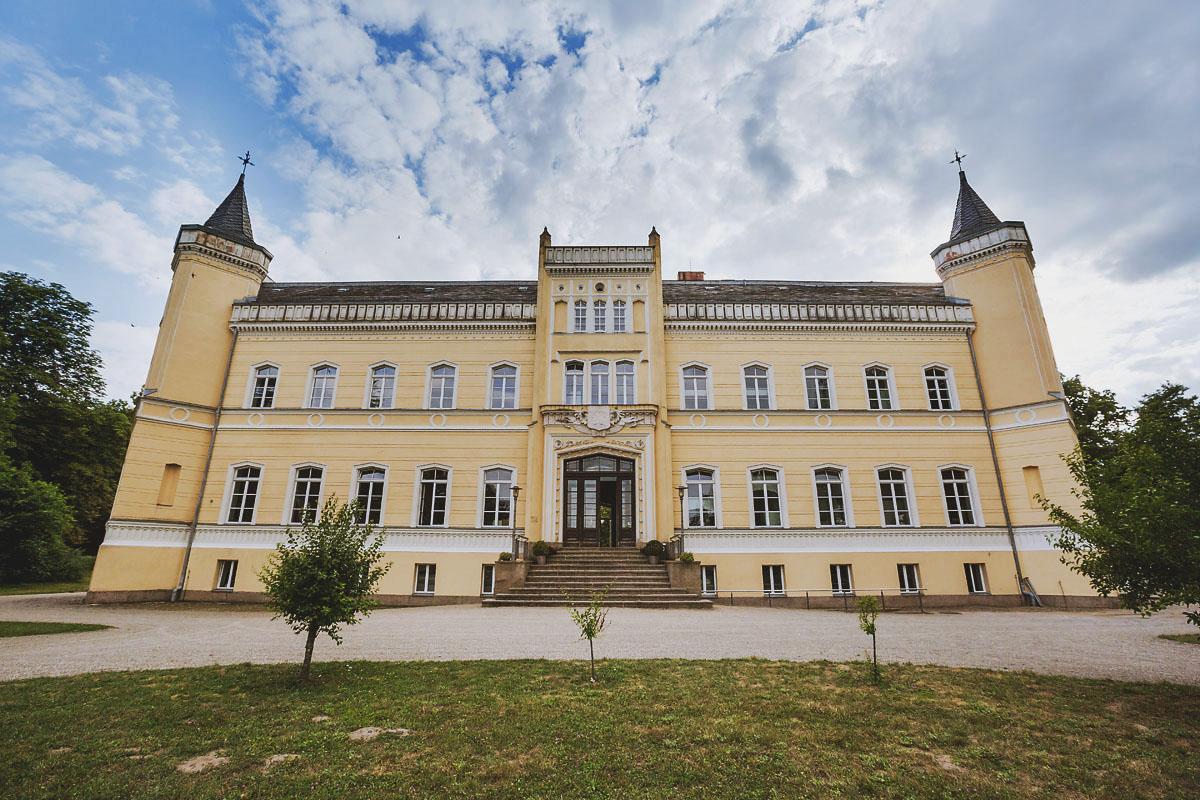 Schloss Kroechlendorff Kröchlendorff