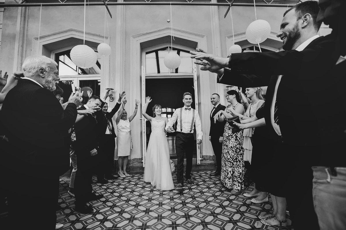 Hochzeitsfotograf Brandenburg Schloss Kroechlendorff
