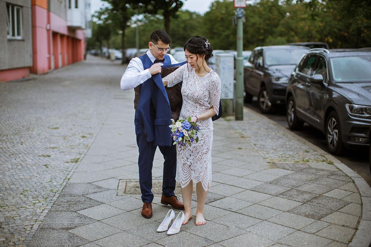 Hochzeit Fotograf Berlin Hochzeitsfotograf