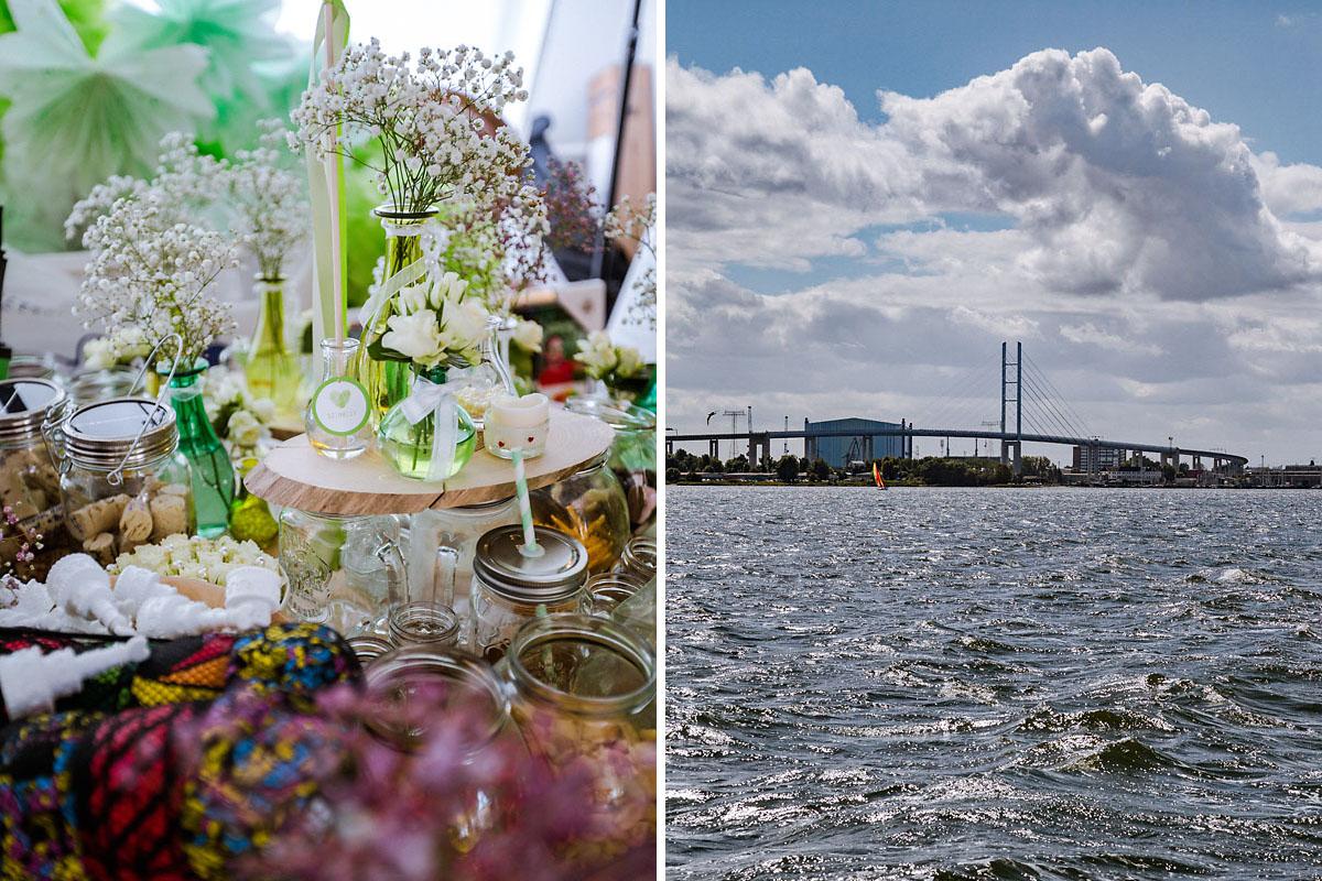 Stralsund Hochzeitsfotograf