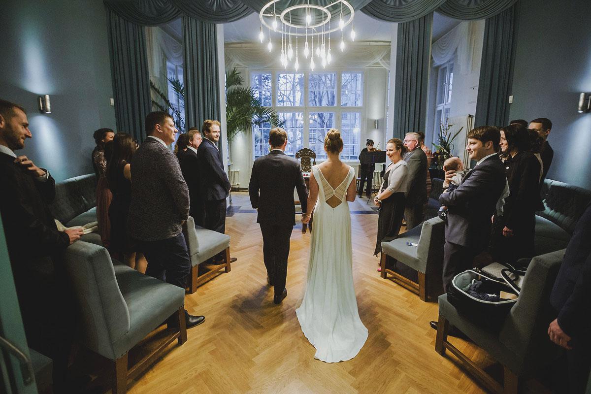 Hochzeitsfotograf Potsdam Standesamt